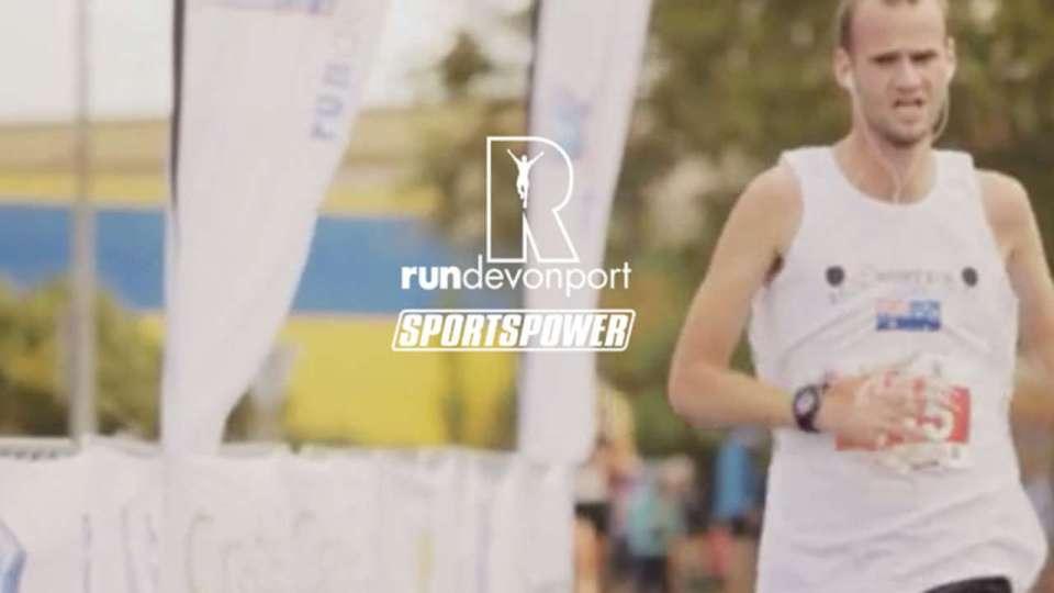 Run Devonport 2018