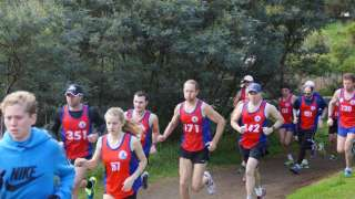 Victorian Cross Country League