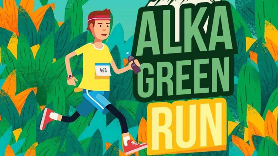 Alka Green Run 2018