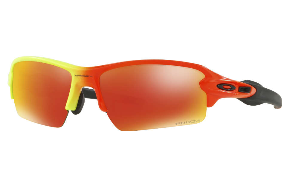 Get Ready To Be Inspired With Oakley Harmony Fade