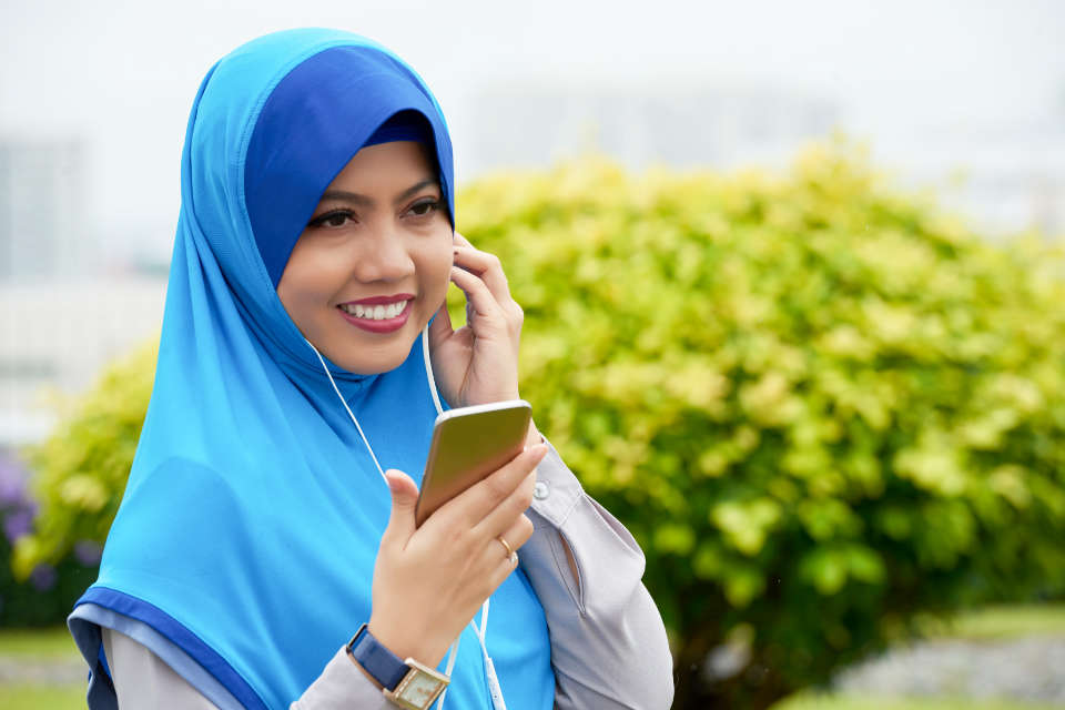 4 Things Only a Muslim Women Runner Will Understand