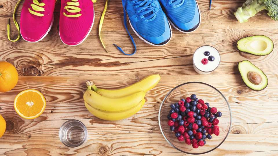 6 Food That Will Slow You Down For Your Running