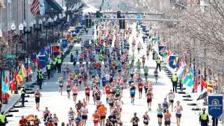 How to Register for Boston Marathon 2019