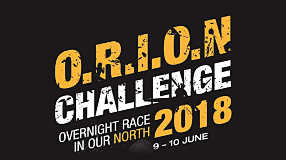 ORION Challenge 2018