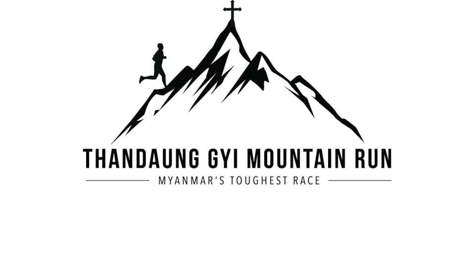Thandaung Gyi Mountain Run 2018