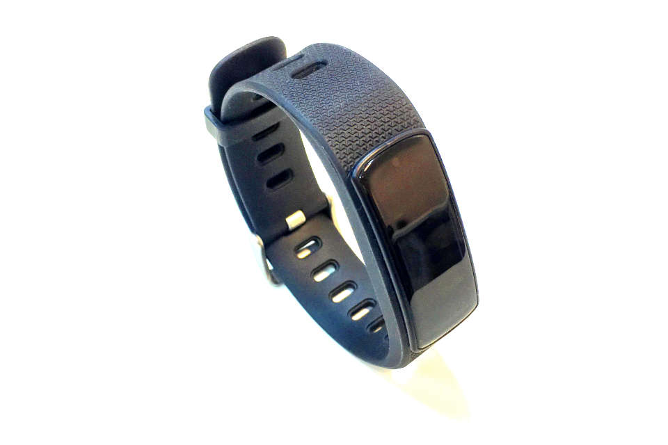 iWOWNFIT i6 HRC: My First Smart Band and A Great Simple Fitness Tracker
