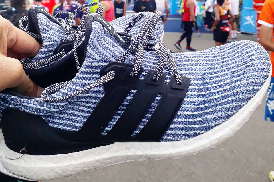 Parley Ultraboost RunningAdidas Think Long Distance WH9IYEDb2e