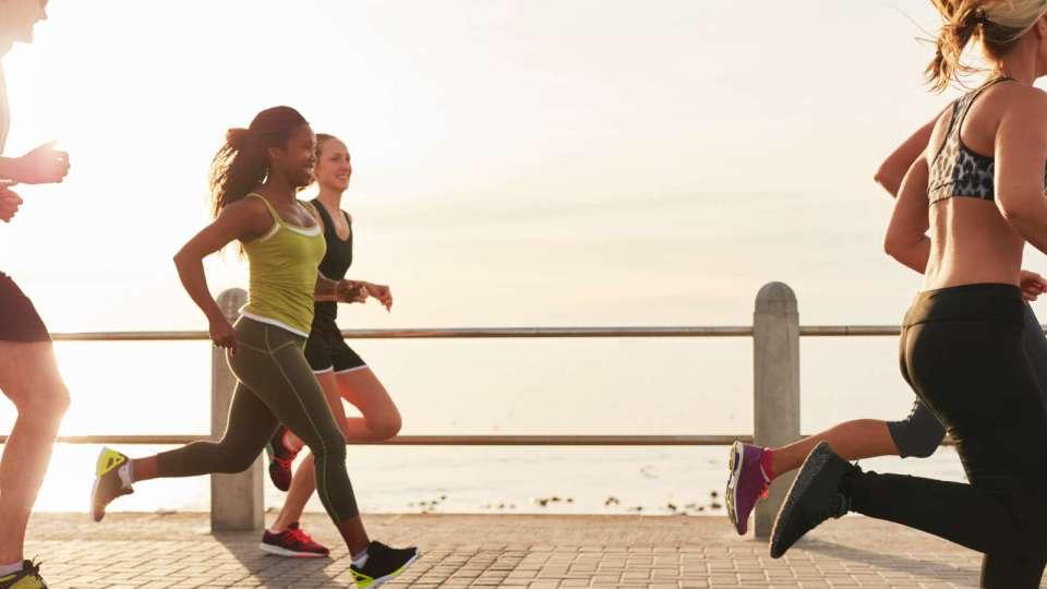 13 Women Doing Amazing Things in Running