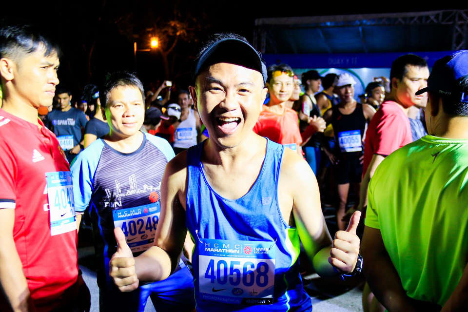 HCMC Marathon 2019: Will You Conquer this Magical City?