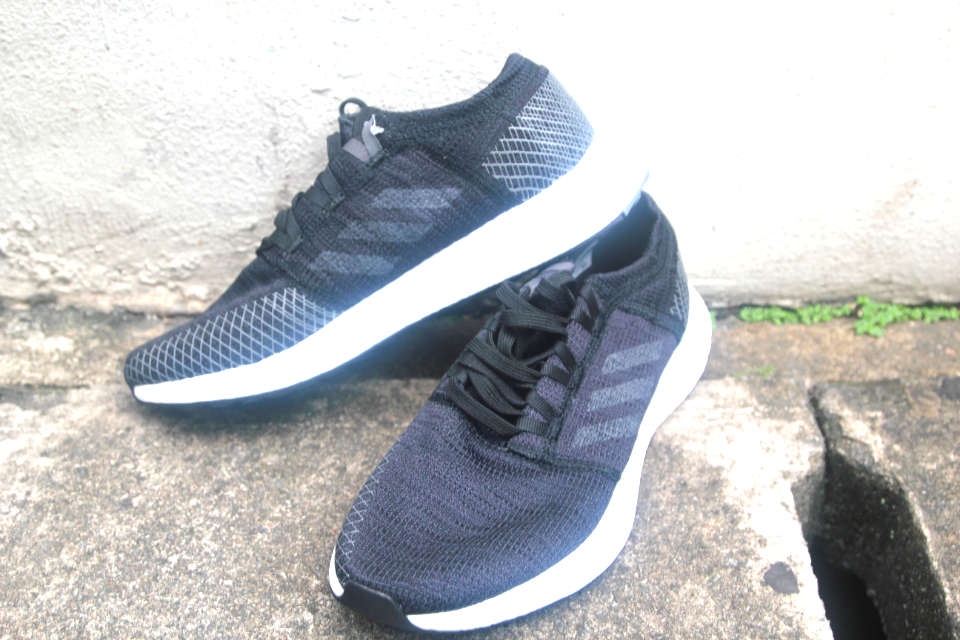 My adidas PureBOOST Go Review Leads to