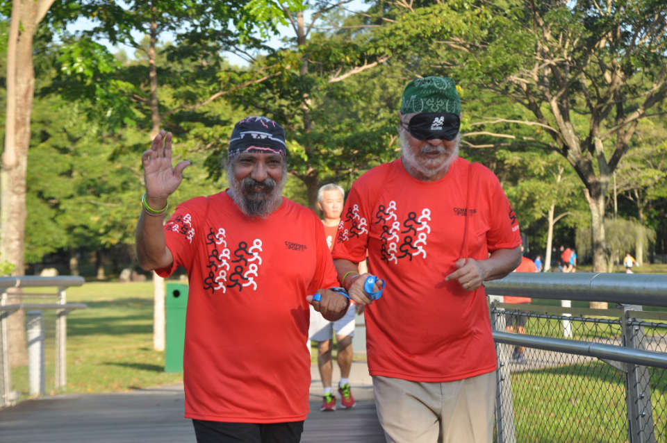 Run For Inclusion 2018 Brings Together More Special Needs Groups and Caregivers of Persons With Special Needs at its Annual Run