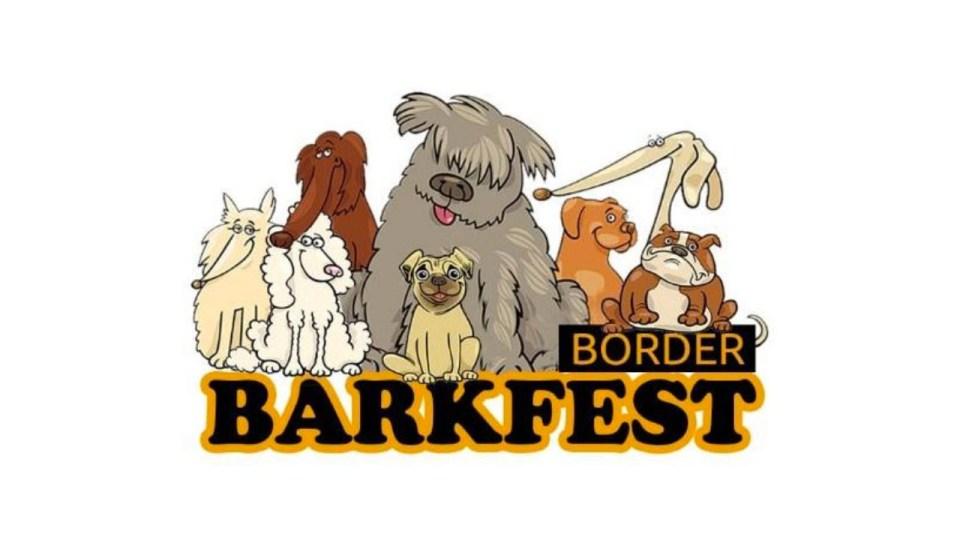 Border Barkfest 2018