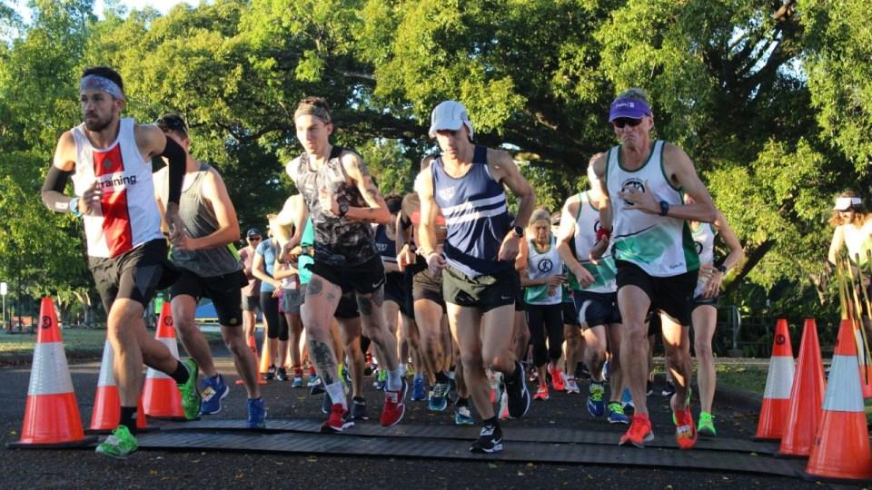 Brisbane Road Runners Club 15K Championships 2018