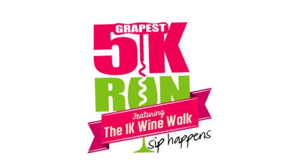 Grapest 5K Run: Geelong