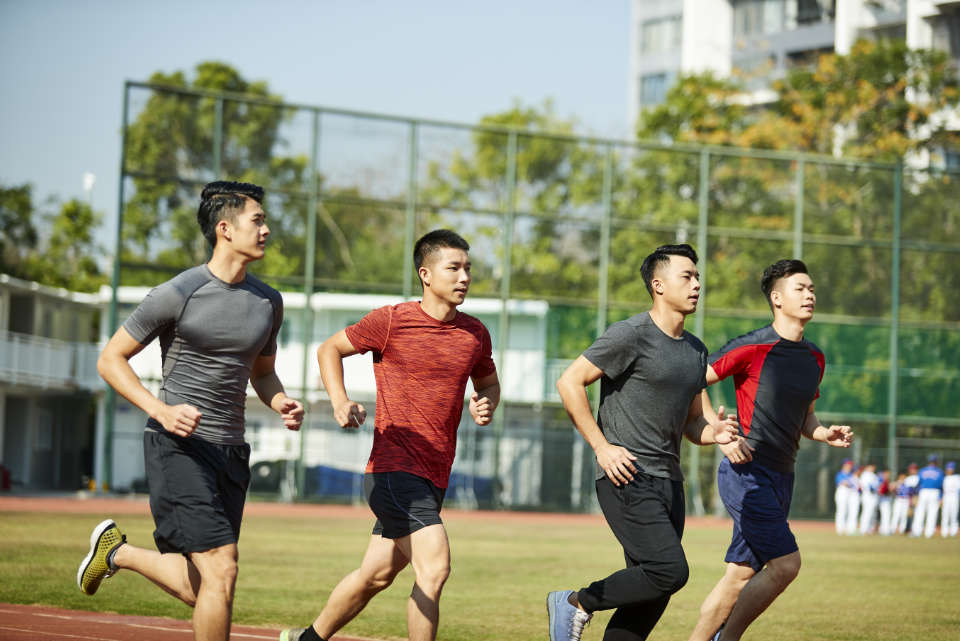 Want to Lose Your Team Relay Race? How Low Are You Willing to Go?