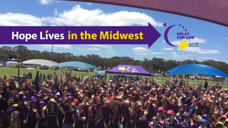 Relay For Life: Midwest