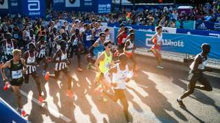 Why and How to Participate in Berlin Marathon 2019