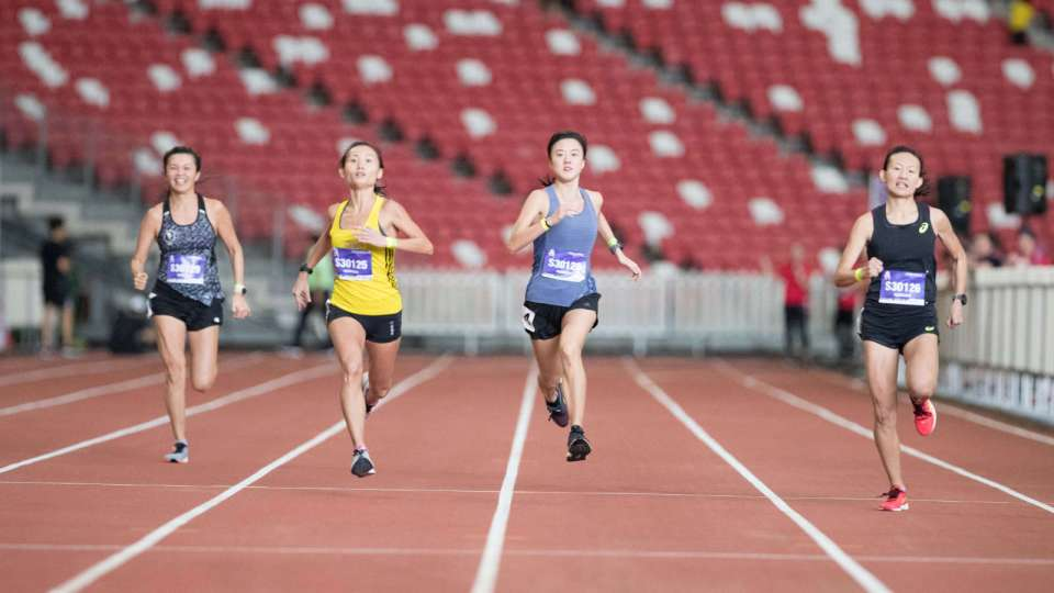 Great Eastern Women's Run 2018 Race Results: Who Won?