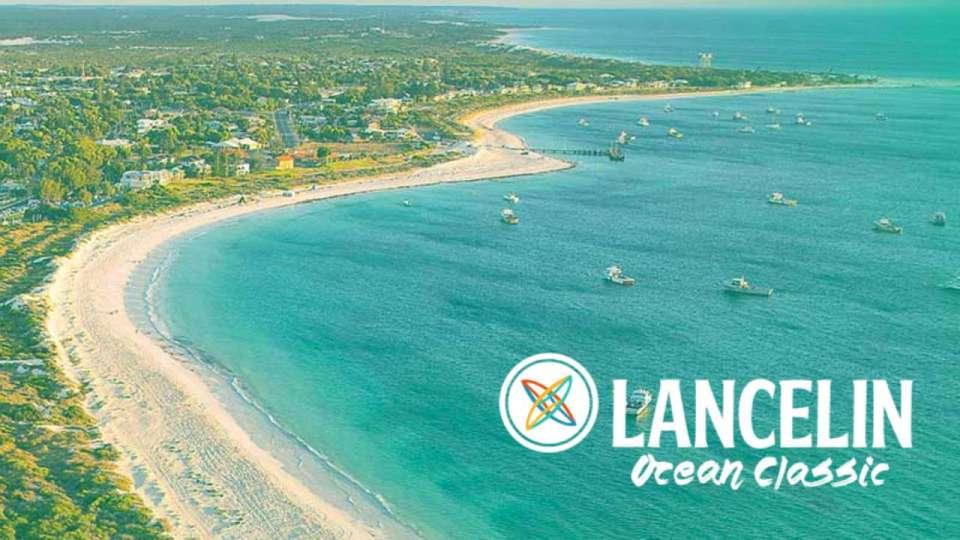 Lancelin Beach Run
