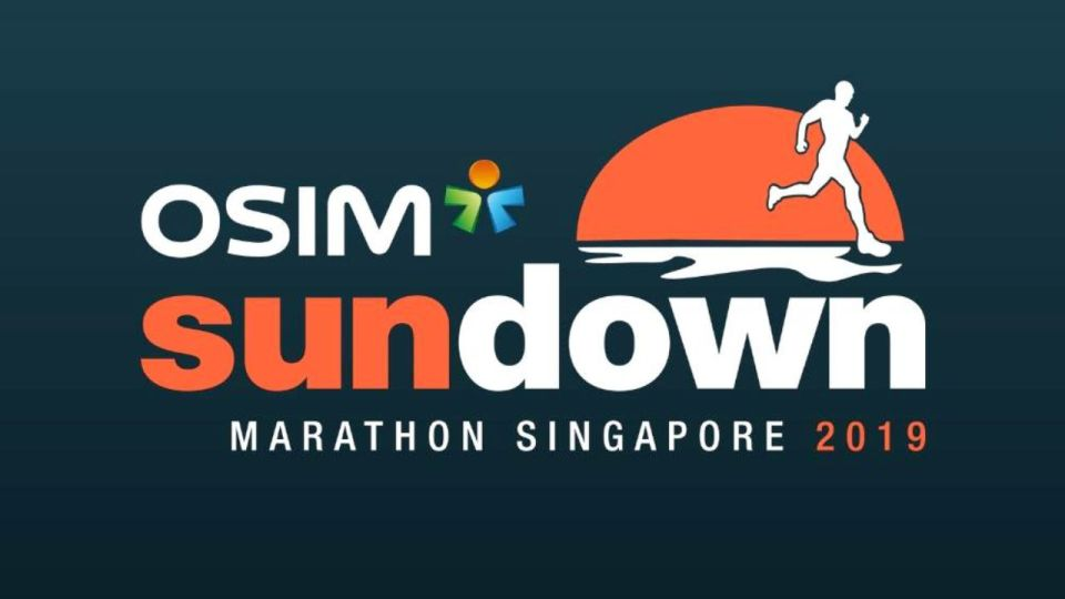 Sundown Marathon Singapore 2019