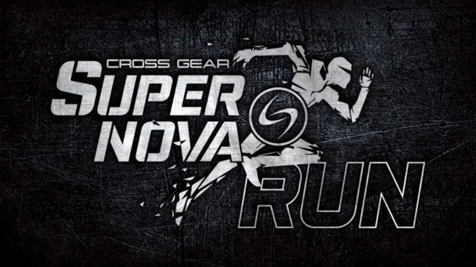 Cross Gear Supernova Run 1st Series