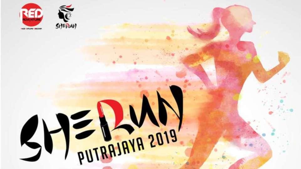 Sherun Putrajaya 2019