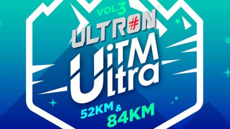 Ultron-UiTM Ultra 2019 (Vol.3)