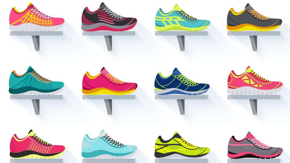 These are the best marathon shoes. Do you agree?