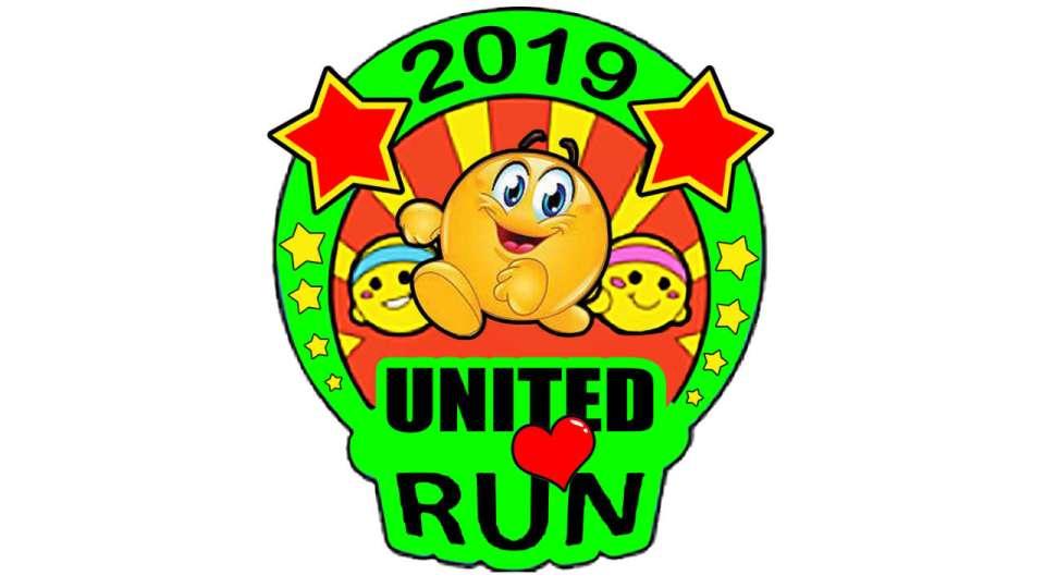 United Love Run 2019