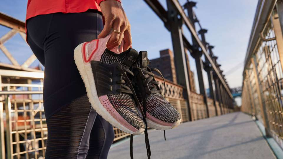 adidas Next Generation Ultraboost 19 For Female Runners