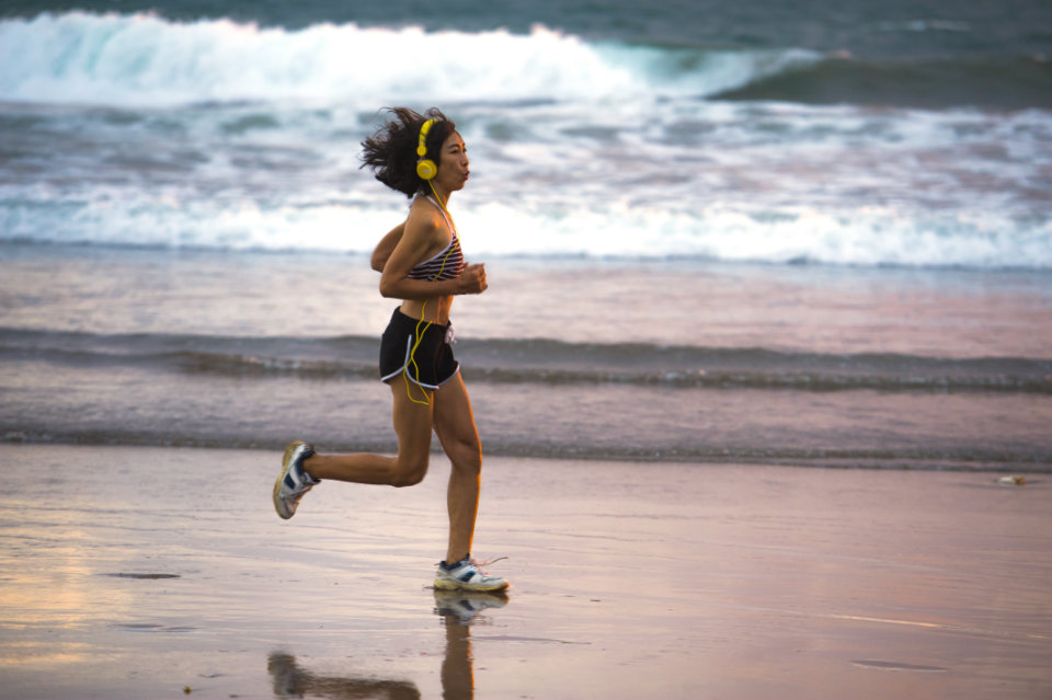 Vitamins Benefits For Runners