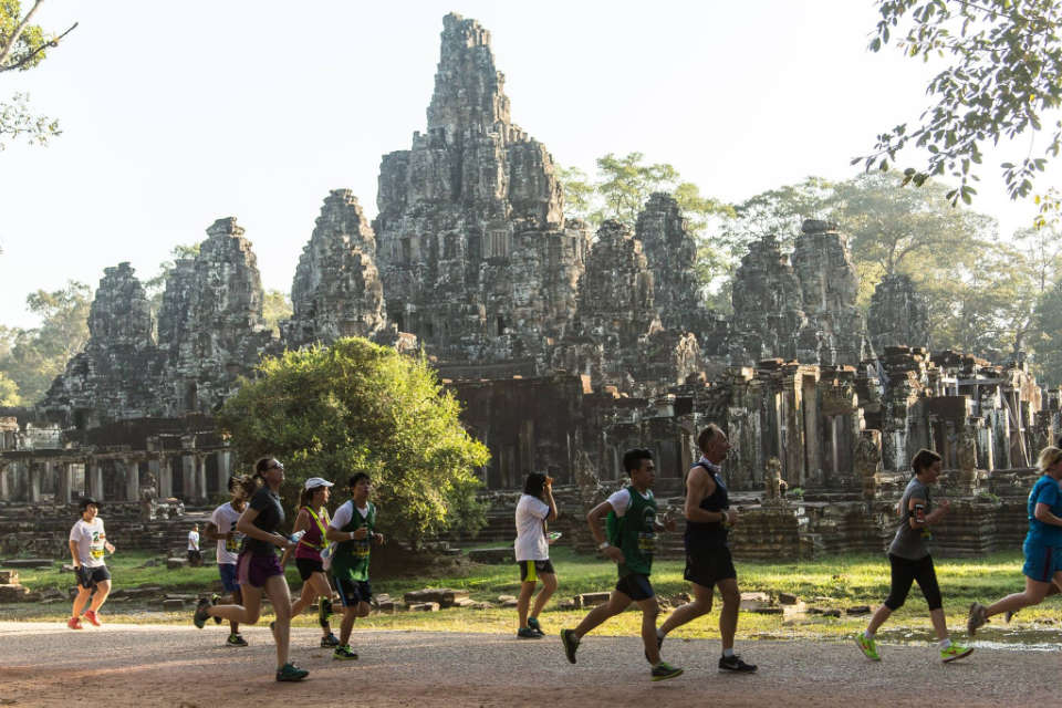 Top Marathons in Cambodia Organised By Cambodia Event Organisers