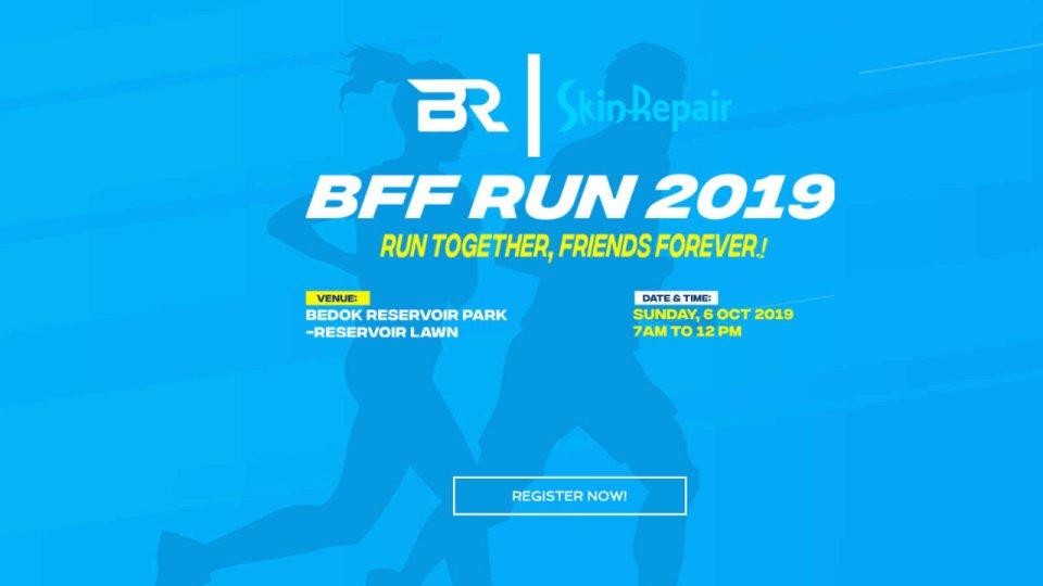 BFF Run 2019