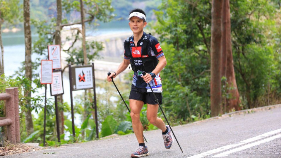 Get Running Tips and Training Techniques From Ultra Trail Champion Stone Tsang in Singapore