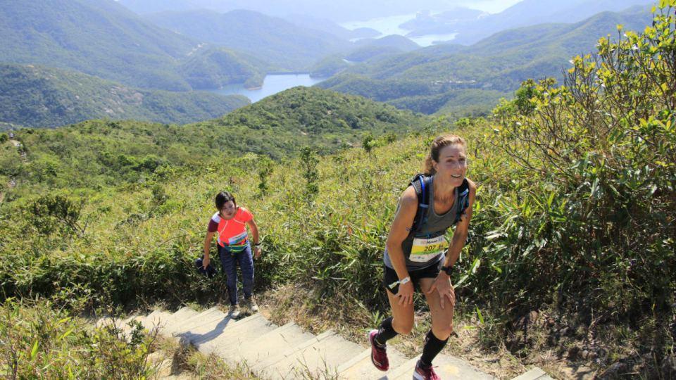 2019 - Island Hike and Run