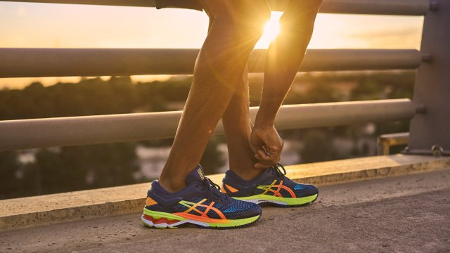 What's Your Favourite ASICS Running Shoes Colour?