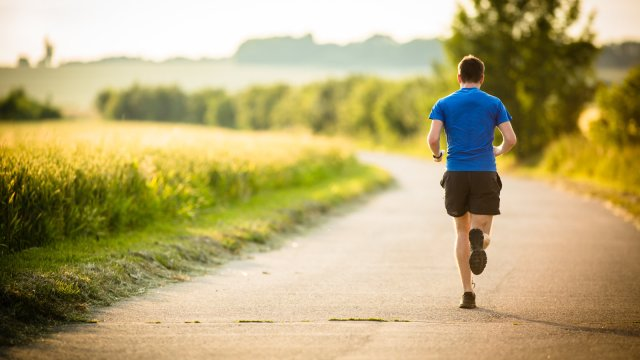 First-Time Runners, Beware of These 4 Myths!