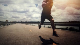Running and Autoimmune Disease: Can You Manage to Make it Work?