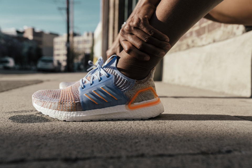 nouvelle collection 1008f 74a67 adidas Ultraboost The Fun In Your City Runs