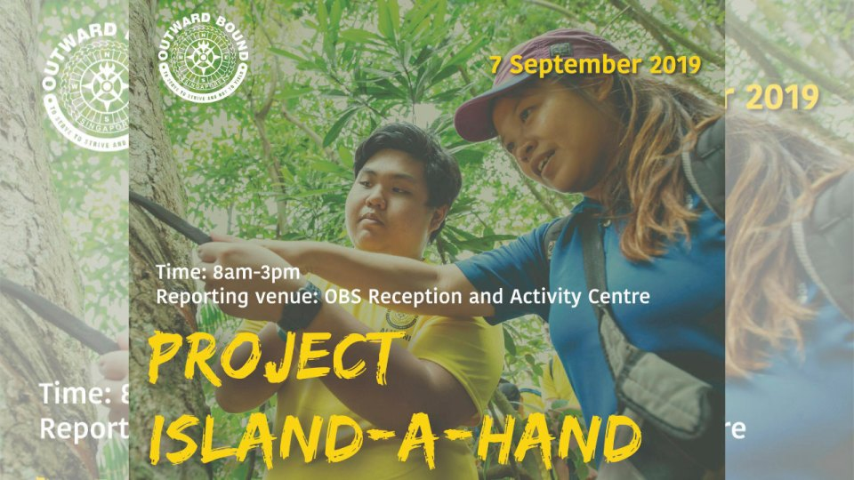 Project IsLand-A-Hand (PIAH)