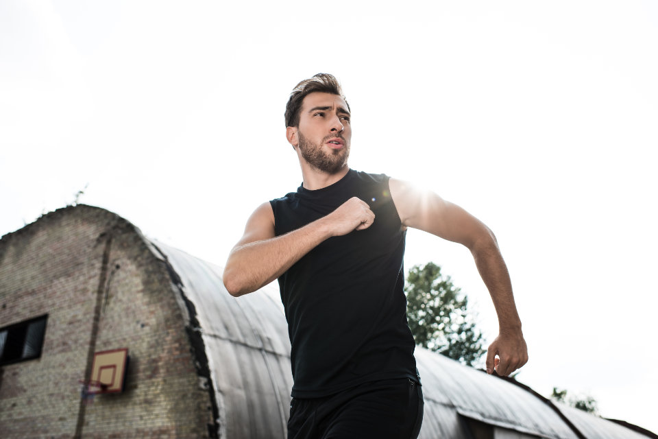 Why Running Solo Will Gives You The Training You Need in 2019