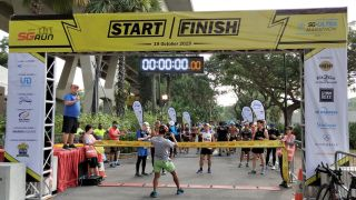 SG Run 2019 Race Results & SG Ultramarathon 2019 Race Results Are Now Available