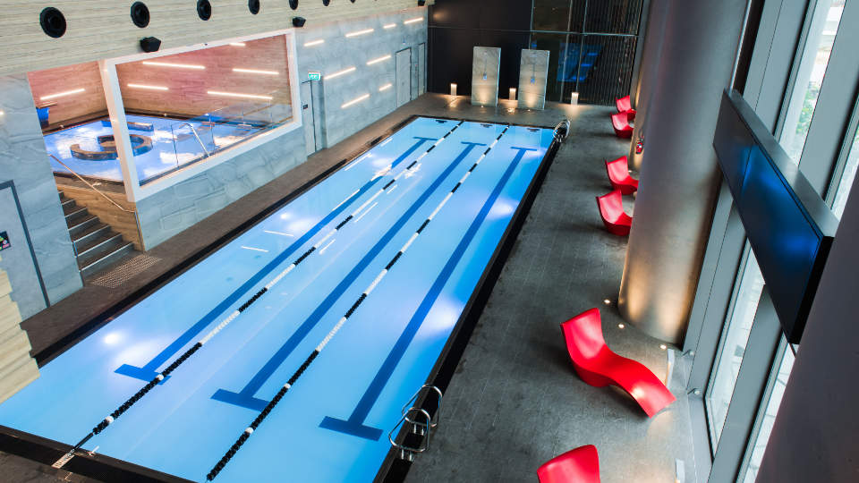 The Celebration Of Virgin Active Reaches Milestone In Their 6th Anniversary