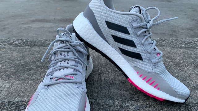 adidas Pulseboost HD Winterized: Keeping Your Feet Protected, Warm and Dry