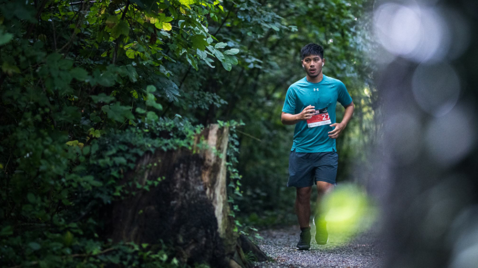 Elite Ultra Runners Reveal The Surprising Ultra Reasons Of All Time