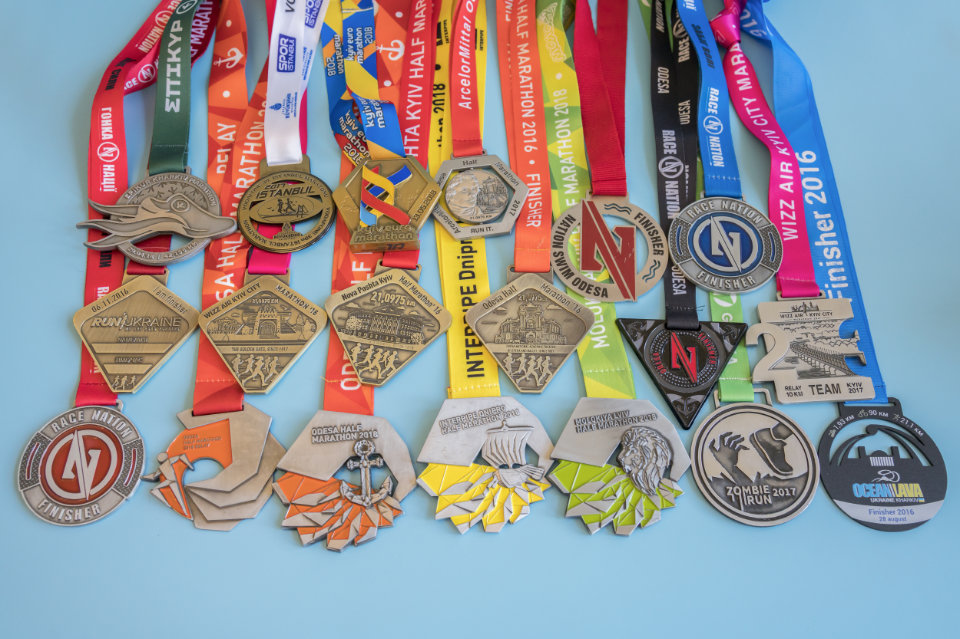How to successfully promote a running event in 2020