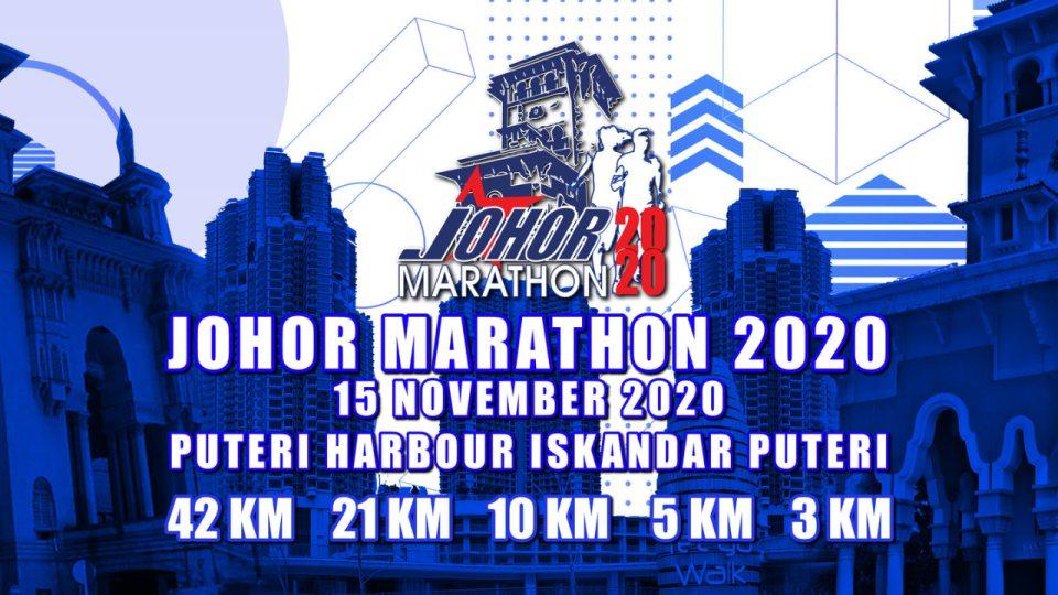 Johor Marathon 2020