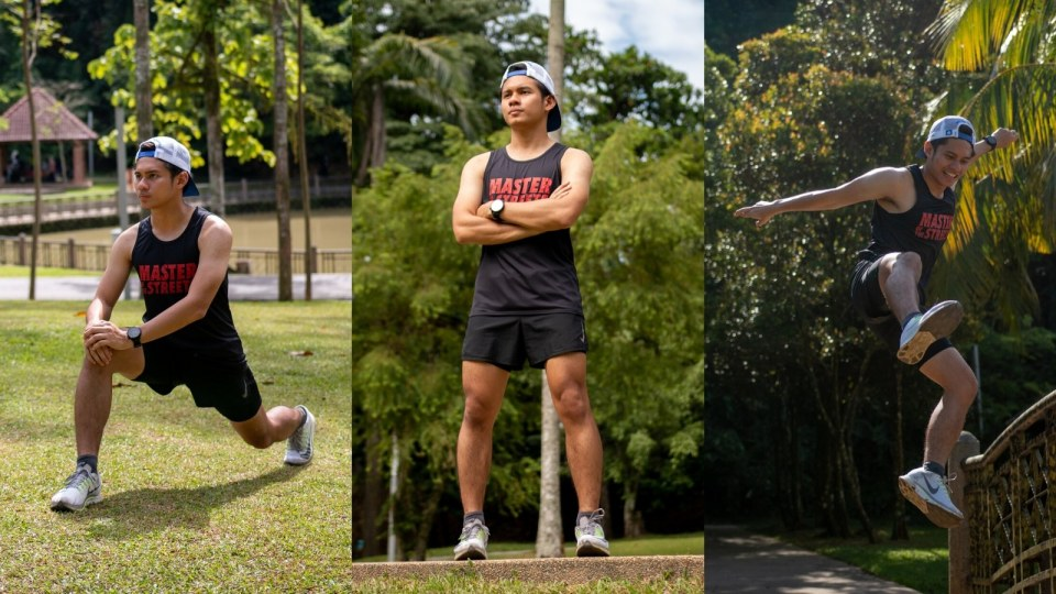 Anwar: Believe It Or Not? Running Boost Your Mood And Energy