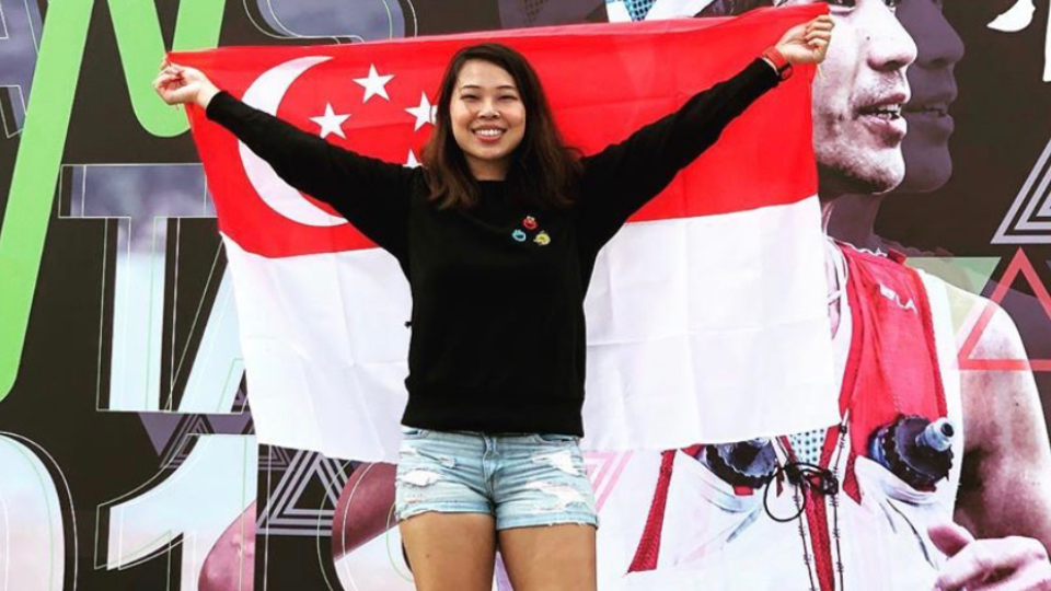 Singapore Women Marathoners: Make the impossible possible