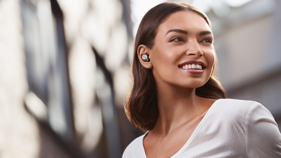 Jabra Launches The New Jabra Elite 75t To Serve Your Running Gear Collection